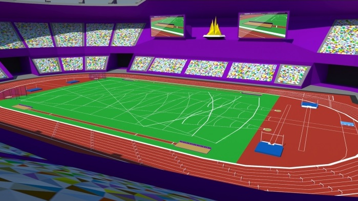 Olimpic Games – Ultimate Sport Pack